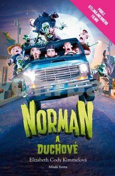 Elizabeth Cody Kimmel: Norman a duchové cena od 179 Kč