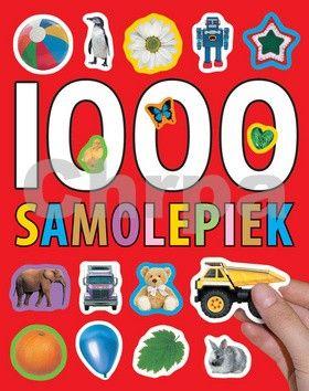 Svojtka 1000 samolepiek cena od 188 Kč