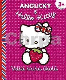 Sanrio: Anglicky s Hello Kitty cena od 77 Kč