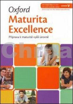E. Paulerová, Danica Gondová, H. Musílková, J. Pernicová: Oxford Maturita Excellence cena od 351 Kč