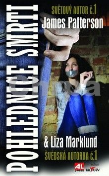 James Patterson, Liza Marklund: Pohlednice smrti cena od 105 Kč