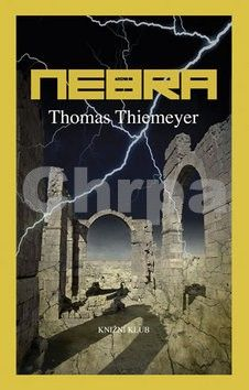 Thomas Thiemeyer: Nebra cena od 38 Kč