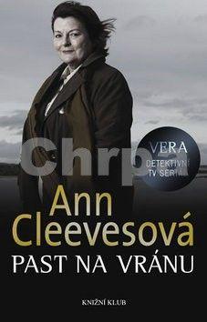 Ann Cleeves: Past na vránu cena od 299 Kč