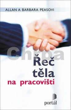 Allan Pease, Barbara Peasová: Řeč těla na pracovišti cena od 151 Kč