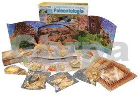 EPline Paleontologie cena od 405 Kč