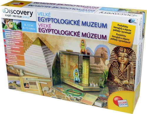 EPline Egyptologie cena od 386 Kč