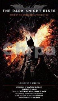 Christopher Nolan: Temný rytíř povstal cena od 159 Kč