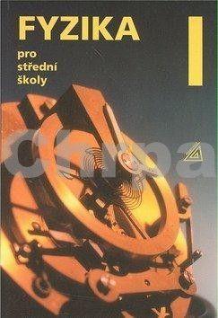 Oldřich Lepil: Fyzika pro střední školy I + CD cena od 136 Kč