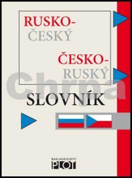 Rusko - český, česko - ruský slovník cena od 67 Kč