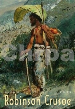František Novotný, Zdeněk Burian, Daniel Defoe: Robinson Crusoe cena od 237 Kč