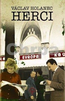 Václav Holanec: Herci cena od 39 Kč
