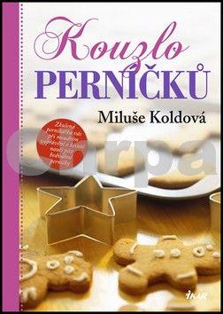 Miluše Koldová: Kouzlo perníčků cena od 183 Kč