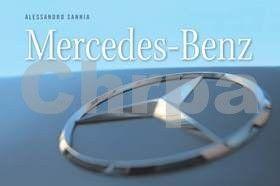 Alessandro Sannia: Mercedes-Benz cena od 239 Kč