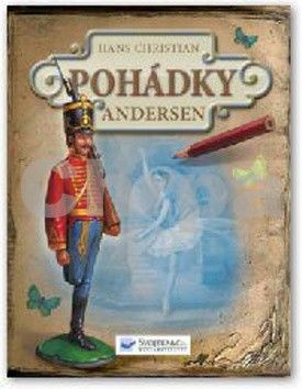 Pohádky H. Ch. Andersen cena od 62 Kč