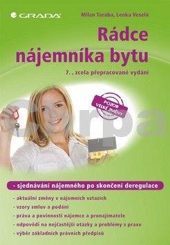 Milan Taraba: Rádce nájemníka bytu - 7. vydání cena od 244 Kč