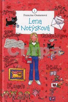 Oomenová Francine: Lena Notýsková cena od 159 Kč