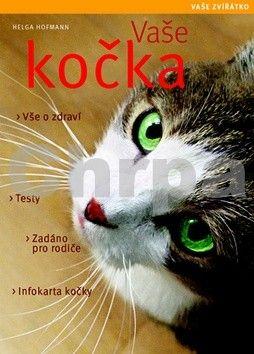 Helga Hofmann: Vaše kočka cena od 0 Kč