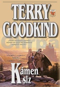 Terry Goodkind: Meč pravdy 2 - Kámen slz cena od 279 Kč