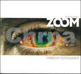 Filip Kulisev: ZOOM - Príbehy fotografií (slovensky) cena od 531 Kč