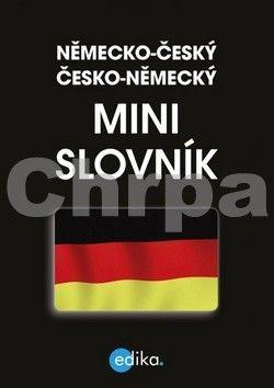 TZ-one: Německo-český česko-německý mini slovník cena od 80 Kč