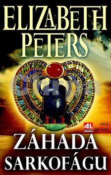 Elizabeth Peters: Záhada Sarkofágu cena od 119 Kč