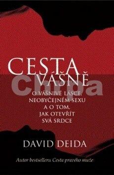 David Deida: Cesta vášně cena od 135 Kč