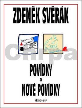 Zdeněk Svěrák: Povídky a Nové povídky - komplet 2 knihy cena od 339 Kč