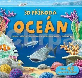 3D příroda - Oceán cena od 119 Kč
