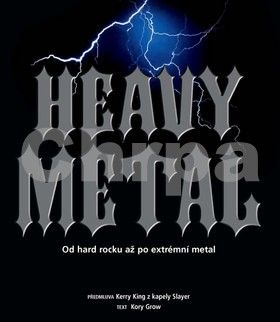 Kory Grow: Heavy Metal cena od 0 Kč