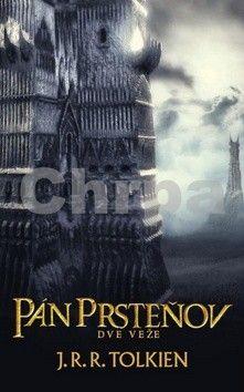 J. R. R. Tolkien: Dve veže cena od 217 Kč