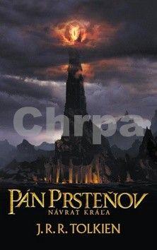 J. R. R. Tolkien: Návrat kráľa cena od 275 Kč