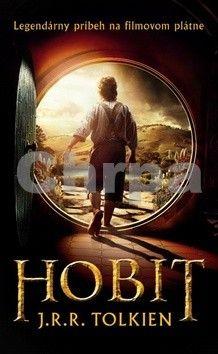 John Ronald Reuel Tolkien: Hobit cena od 172 Kč
