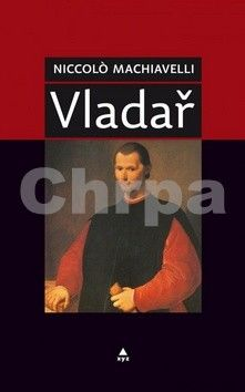 Niccoló Machiavelli: Vladař cena od 135 Kč