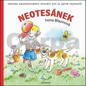 Olga Franzová, Ivona Březinová: Neotesánek cena od 104 Kč