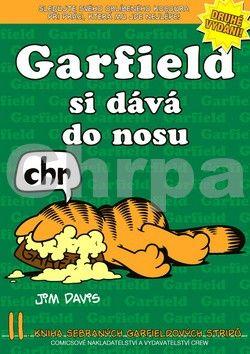 Jim Davis: Garfield si dává do nosu (č.11) - 2. vydání cena od 66 Kč