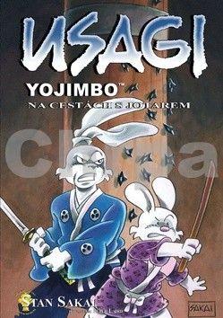 Stan Sakai: Usagi Yojimbo 18: Na cestách s Jotarem cena od 164 Kč