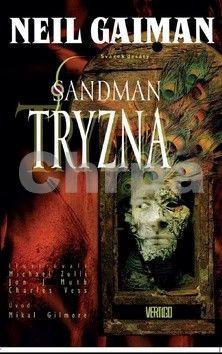 Neil Gaiman: Sandman 10 - Tryzna cena od 323 Kč