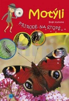 Birgit Kuhn: Motýli cena od 115 Kč