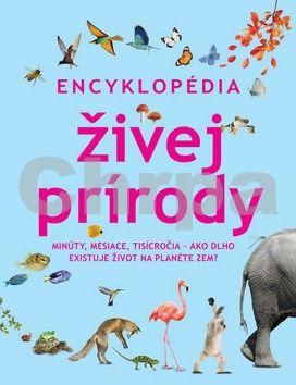 Encyklopédia živej prírody cena od 273 Kč