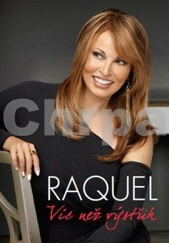 Welch Raquel: Raquel Víc než výstřih cena od 70 Kč