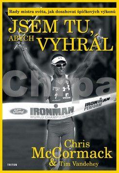 Chris McCormack: Jsem tu, abych vyhrál cena od 264 Kč