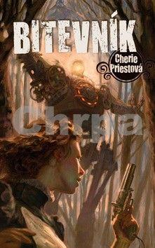 Cherie Priest: Bitevník cena od 170 Kč