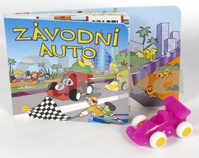 REBO Productions Závodní auto cena od 44 Kč