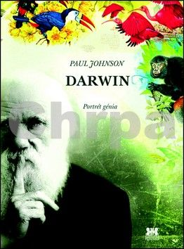 Paul Johnson: Darwin cena od 60 Kč