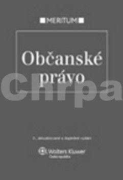 Josef Fiala: Občanské právo cena od 1146 Kč