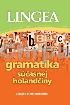 Lingea Gramatika súčasnej holandčiny cena od 210 Kč