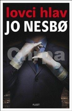 Jo Nesbo: Lovci hlav cena od 166 Kč