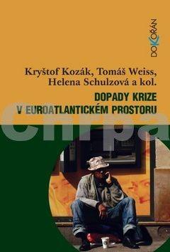 Dopady krize v euroatlantickém prostoru cena od 199 Kč