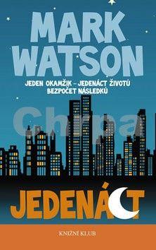 Mark Watson: Jedenáct cena od 199 Kč