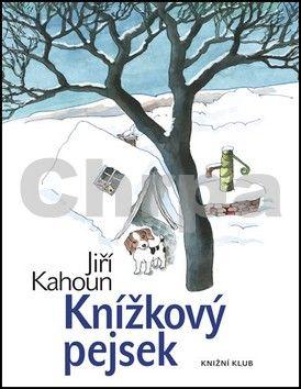 Jiří Kahoun: Knížkový pejsek cena od 159 Kč